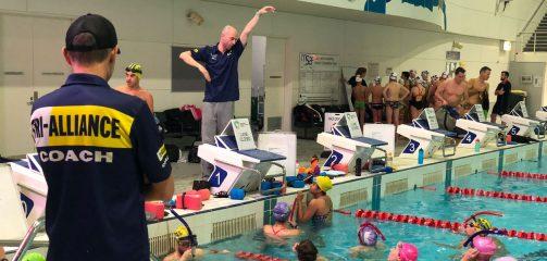 swim-coaching